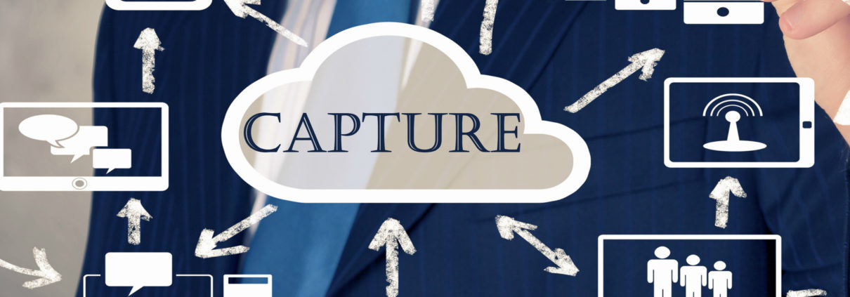cloud capture